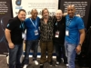 Pete Lockett Day 1 NAMM 2013