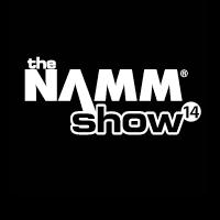 the dube at namm 2014